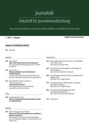 Journalistik_1-2018_de_cover